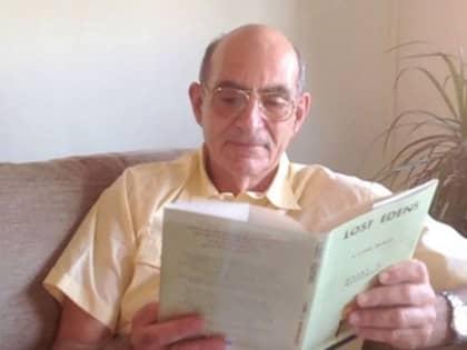Harry A. Mavromatis