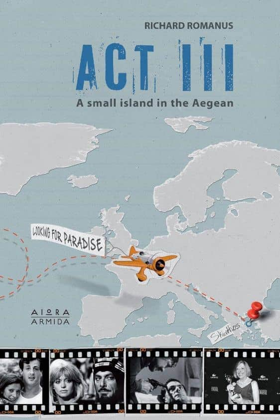 Act III - A small island in the Aegean