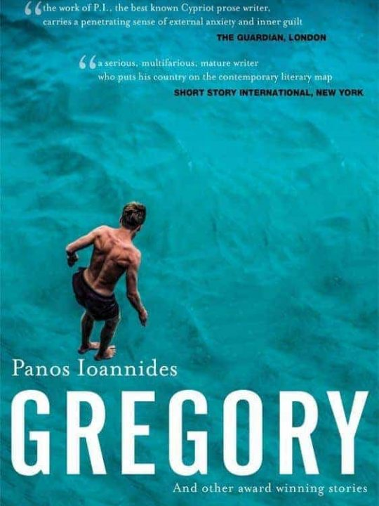 Gregory and other stories