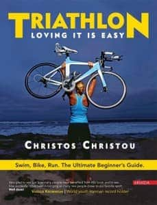 Triathlon. Loving it is easy. Swim, Bike, Run. The Ultimate Beginner's guide