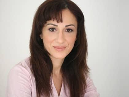 Despina Pirketti