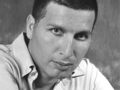 Christos Rodoulla Tsiailis