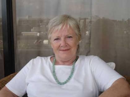 Colette Ni Reamonn Ioannidou
