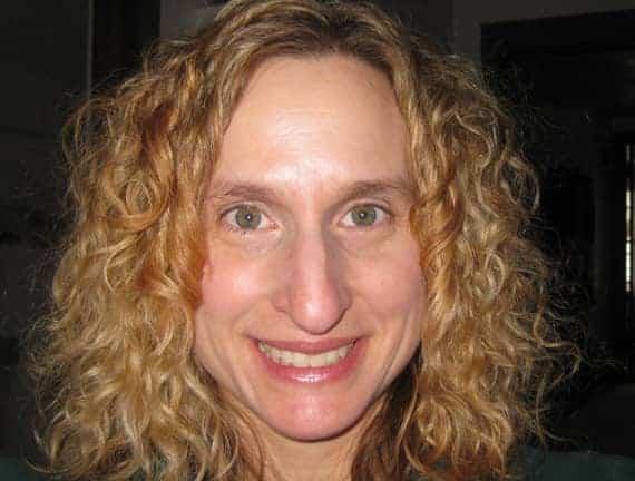 Jenny Benjamin