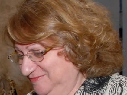 Mόνα Σαββίδου Θεοδούλου / Mona Savvidou Theodoulou