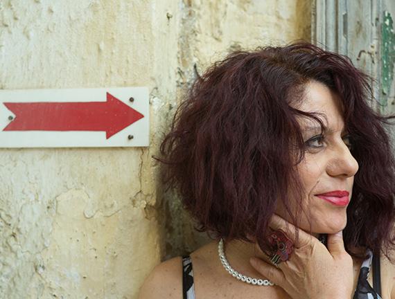 Nora Nadjarian