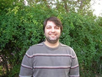 Christos Tsotsos