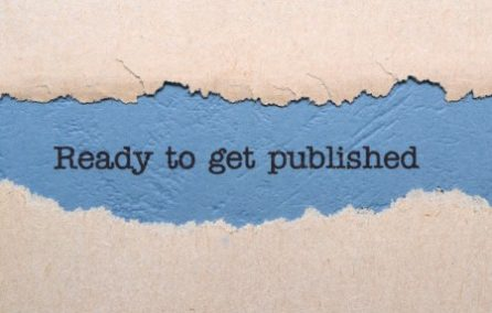 18964143 - ready to get published