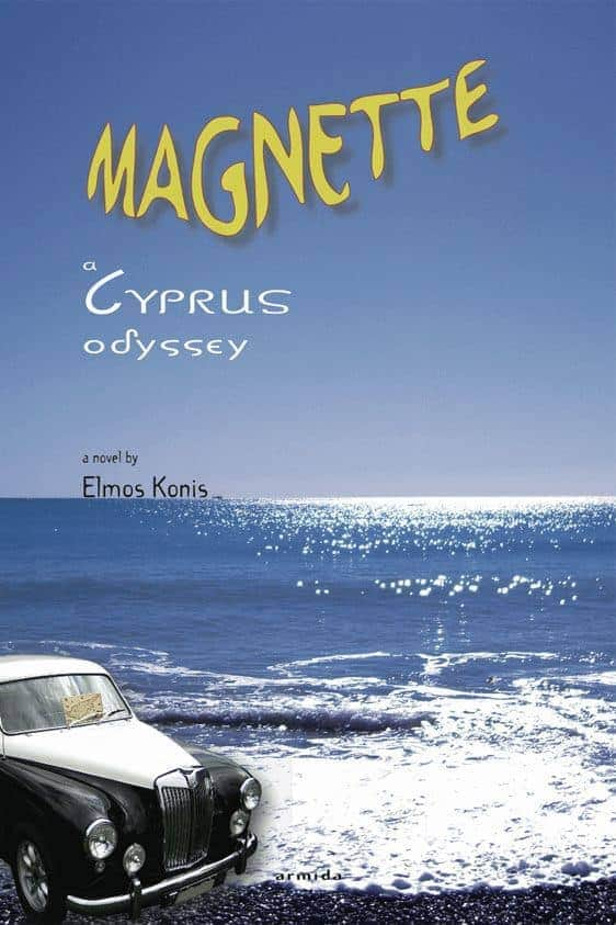 Magnette - A Cyprus Odyssey
