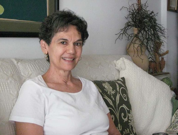 Andriana Ierodiaconou