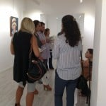 Armida's Poetic Summer continues with Niki Philippou's book launch