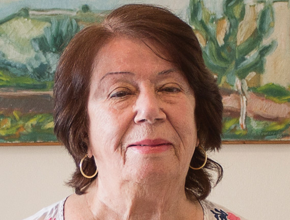 Μαρία Αβρααμίδου