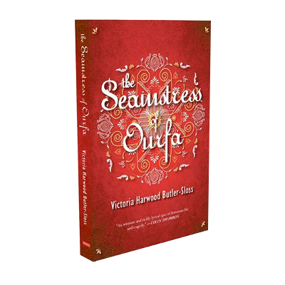The Seamstress of Ourfa Book Cover