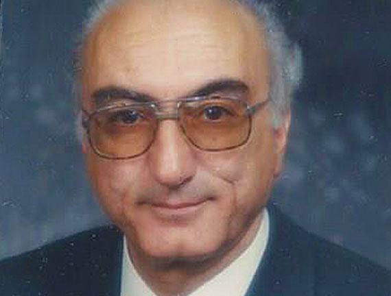Dimitris Leventis