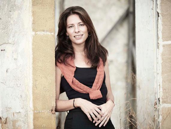 Melissa Hekkers