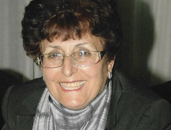 Μαρία Χατζηευσταθίου