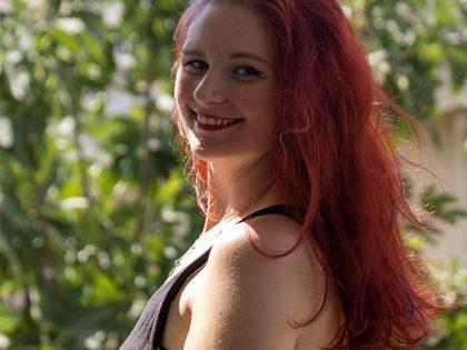 Alexandra Donchuk